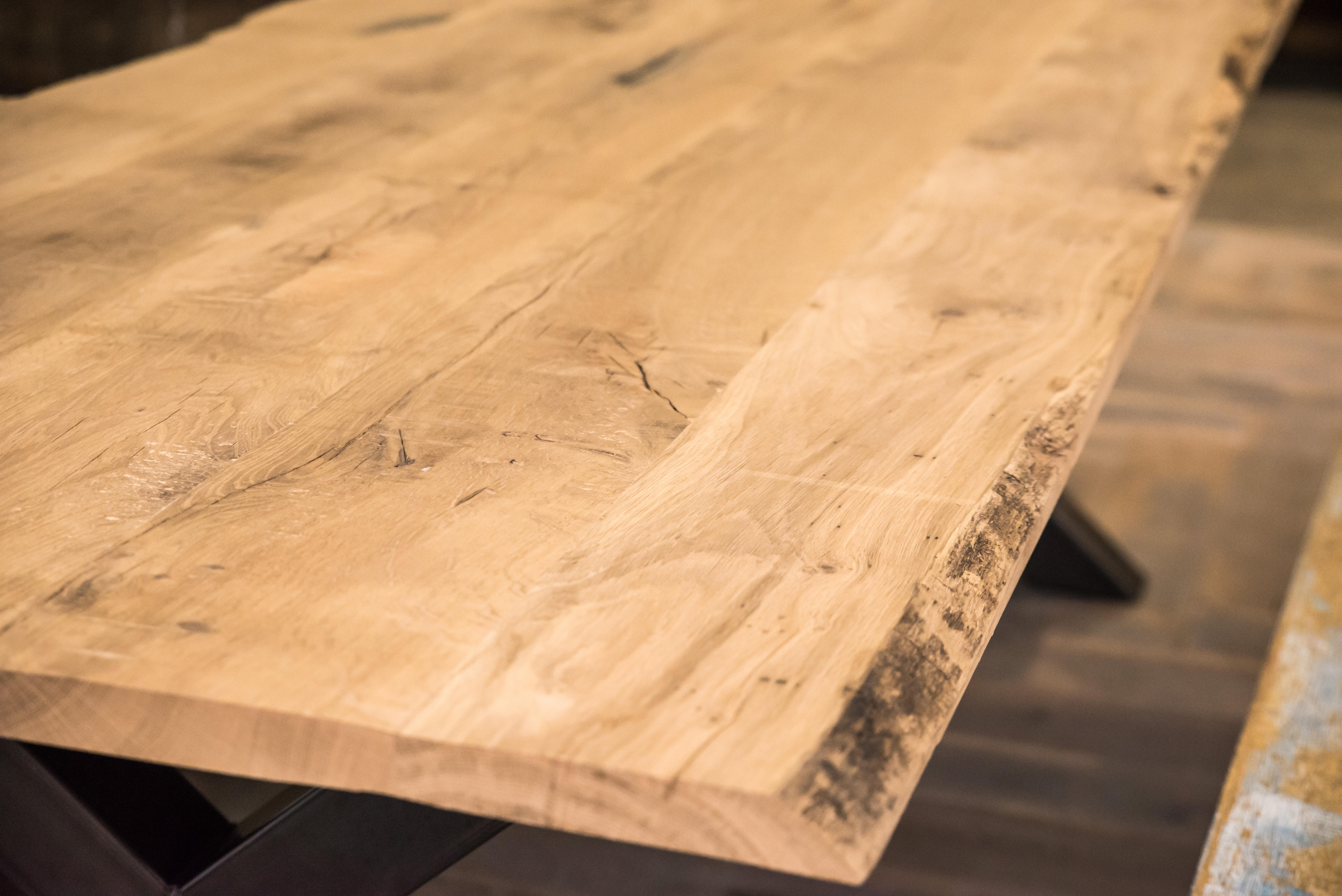 Verouderde eikenhouten panelen elder oak